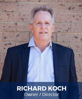 Richard Koch
